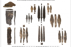 More artefacts recovered by WA.