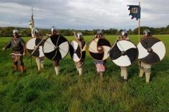 The Vikings of Wirhalh Skip Felagr
